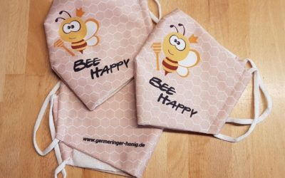 BEE HAPPY!