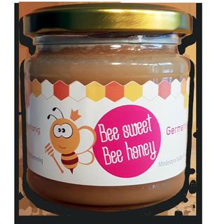 Honig aus Germering